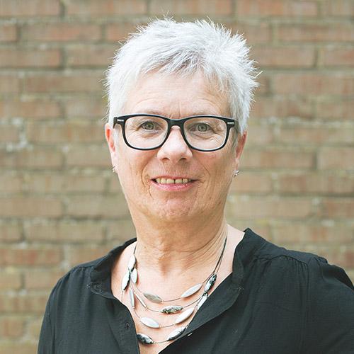 Mieke Heusinkveld