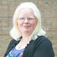 Ingrid Dunnewold
