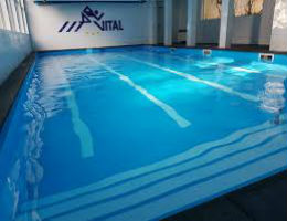 Zwembad Vital