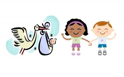 Babyartikelen en speelgoedbeurs
