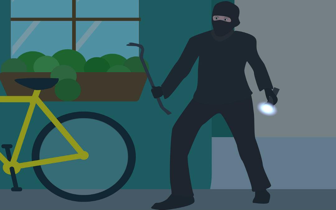 Veiligheid in uw omgeving