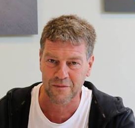 Richard Jongetjes