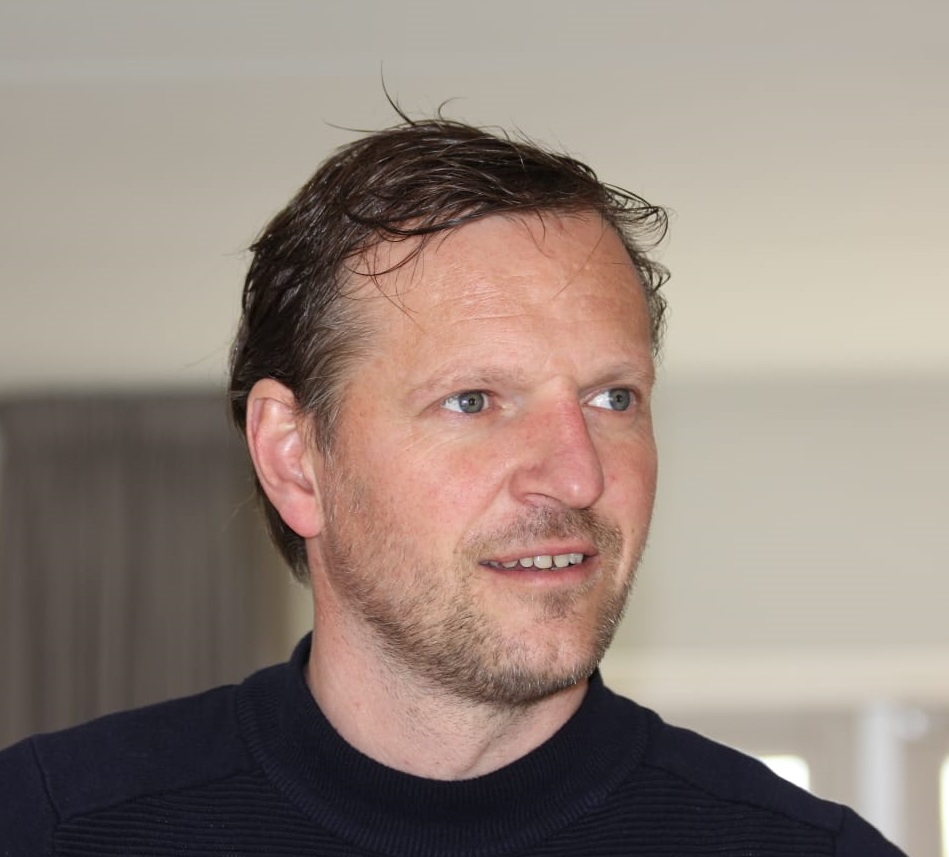 Michiel Stronks